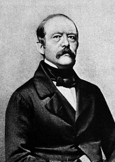 Bismarck (1863)