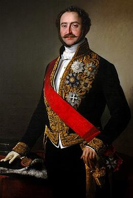gramont-minister